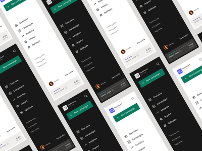 Dashboard navigation dashboard design figma branding dashboard app minimalist design minimal ux ui navigation dashboard