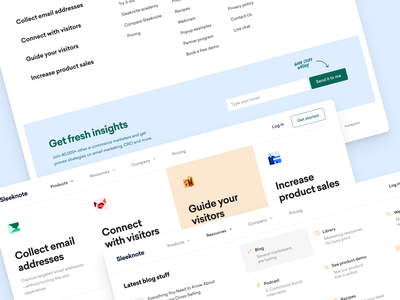 Navigate to everywhere figma web branding design illustration minimal ux ui menubar menu navigation menu navigation bar navigation