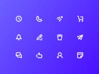 Licons - Lix icons