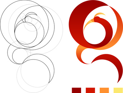 Pheonix Geometric Design