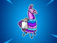 Loot Llama!