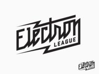 Electron League Logo