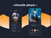 Umusik player