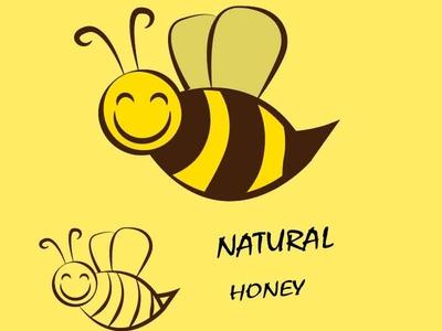 2 bee logo