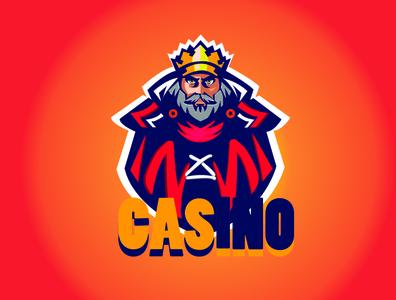 mascot casino logo