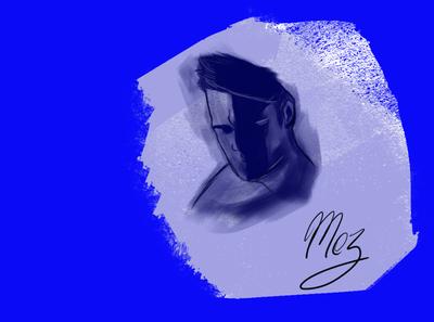 Moz Blue