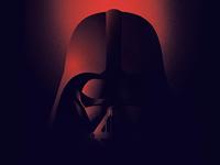 Phoenix Comicon Buttons - Darth Vader