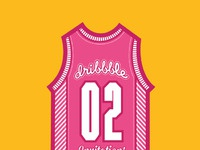 Dribbble invites big