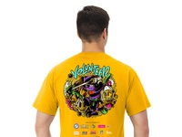 PHX Night Market – Volunteer Shirt