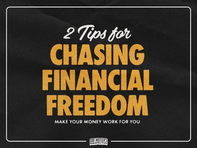 Saving & Investing for Financial Freedom custom type