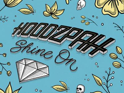 Hoodzpah Podcast Episode Artwork