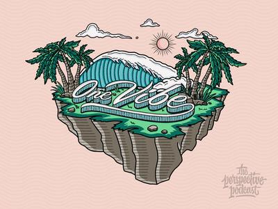 One Vibe Slice of Paradise Episode Artwork