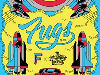 Fugs Illustration Cover art