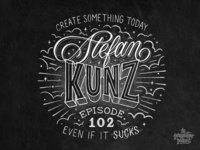 Perspective Podcast Stefan Kunz Episode 102 Art