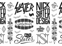 Perspective Podcast Nick Slater Flash Sheet