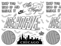 Perspective Podcast Adé Hogue Flash Sheet