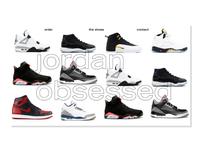 Webtober 10 Sneakers