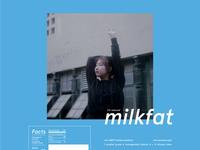 milkfat