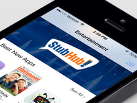 StubHub Featured!