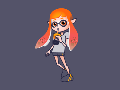 Squid Kid