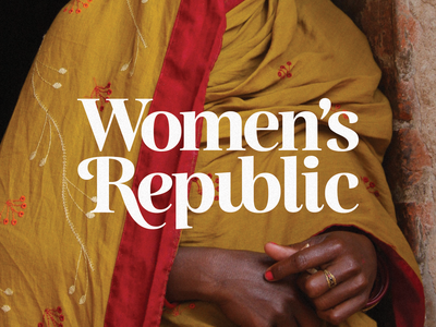 Women's Republic Logo