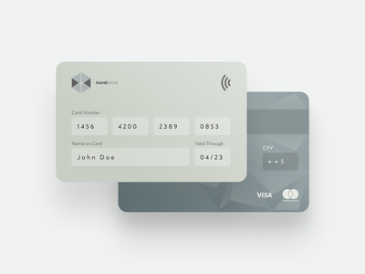 Daily UI #2 ~ Credit Card Checkout web design form checkout credit card awsmcolor dailyuichallenge daily ui dailyui daily
