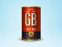 Georgia Boy Pale Ale