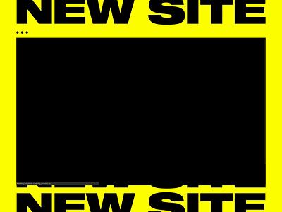 CHRISRUSHING.COM ux ui design logo typography branding portfolio site portfolio site