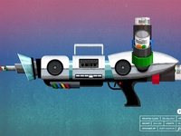 Graf Blaster
