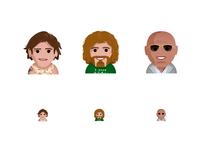 TW Emoji / HBO