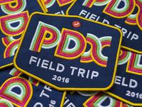 PDX Field Trip