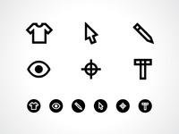 Dara Icons