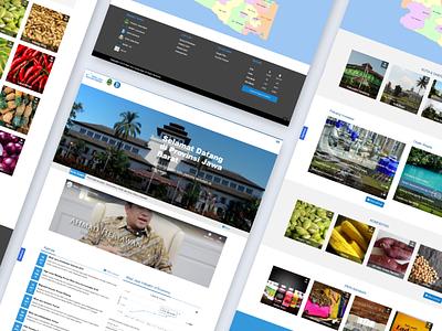 WEST JAVA INC. web app website web platform webdesign uiux ui design ui design