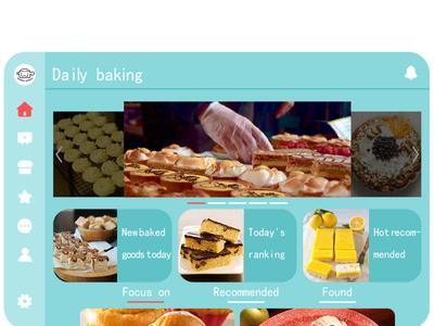 Daily baking