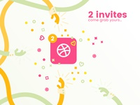 I got two invites