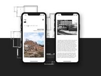 Architects Portfolio