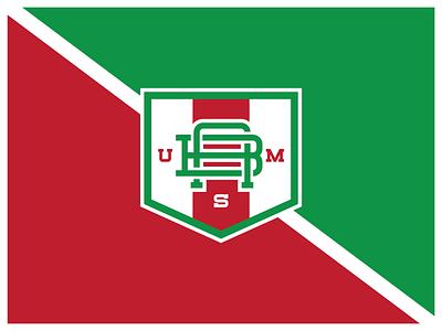 USM Belabbes logo crest 2018 2017 champion cup soccer algerian usmba