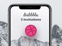 Dribble Invitations