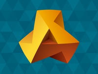 Ateigh logo