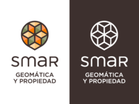Smar Logo Vertical