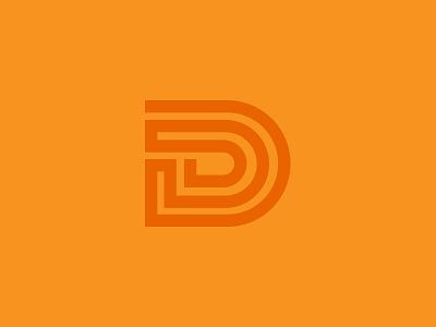 Double Logo type doubledare double dd d