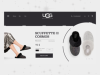 Product Card for UGG