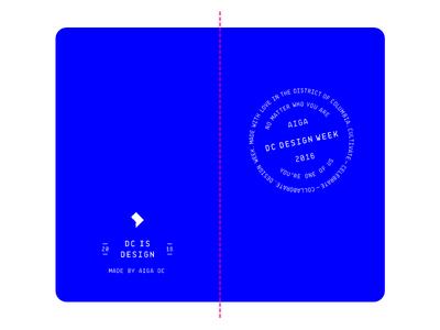 DCDW Memo Book