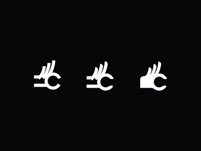 Hand Process process icon illustration hand