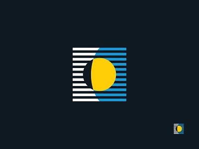 Summer Solstice Logomark mark smithsonian branding logo
