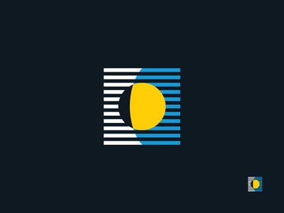 Summer Solstice Logomark