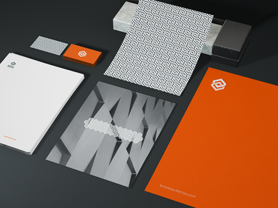 BMS Architects identity costa rica branding design architecture
