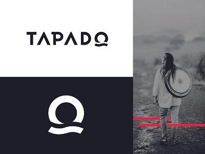 TAPADO costarica logo personal brand music