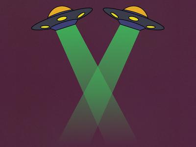 36 Days of Type - X illustration vector 36days-x 36daysoftype type design typography type