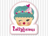 Lollylicious logo